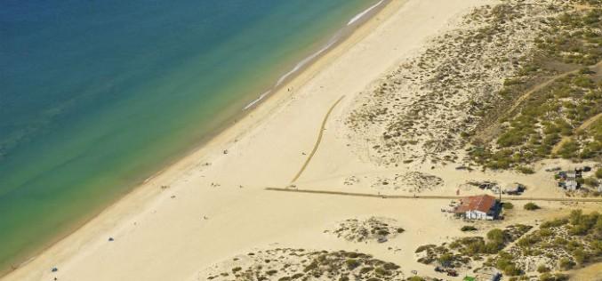 Playa de Lota