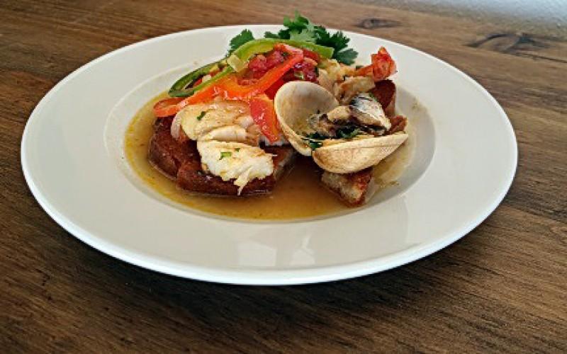 La mejor gastronomía del Algarve, este mes en la Ruta de la Tapa