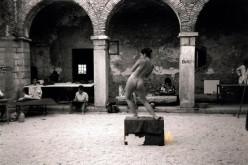 La Escuela Internacional de las Artes de Loulé expone sus mejores trabajos