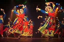 FolkFaro lleva las músicas y danzas del mundo a Loulé