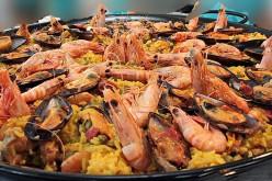 Armaçao de Pêra vive su Semana Gastronómica del Mar