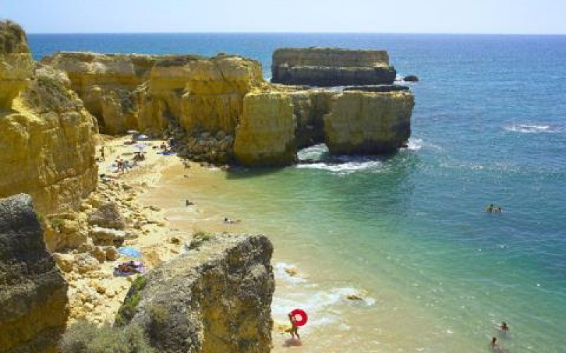 Playa de Castelo