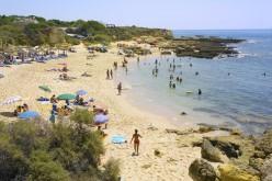 Playa de Manuel Lourenço