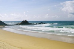 Playa de Ponta Ruiva