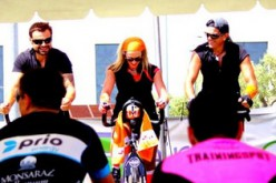 '24 horas Pure Bike', en Loulé