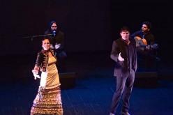Lagos acoge el 14 Festival Flamenco
