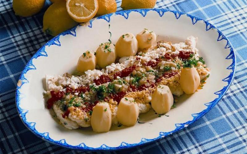 La gastronomía de Tavira, una unión de sabores del mar y la sierra