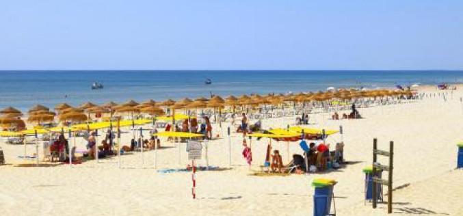 Playa de Cabeço