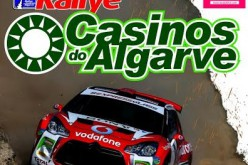 Rally Casinos do Algarve, de nuevo en Loulé