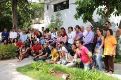 Sao Brás sorprende a los visitantes del festival SlowMed con una muestra de productos