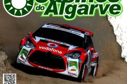 El Rallye Casinos del Algarve regresa a Loulé