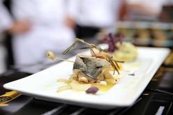 Cocina en directo en Olhao