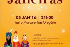 El XIII Encuentro de Janeiras llega a Silves