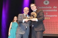 Loulé clausura con éxito el programa 'Loulé Ciudad Europea del Deporte 2015'