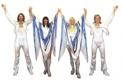 La música de ABBA animará la Nochevieja en Quarteira