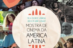 La VI Muestra de Cine Latinoamericano aterriza en Loulé