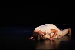 El espectáculo 'Edge' lleva la danza contemporánea a Olhao