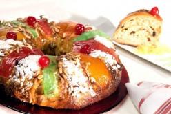 Roscón de Reyes gratis en Loulé