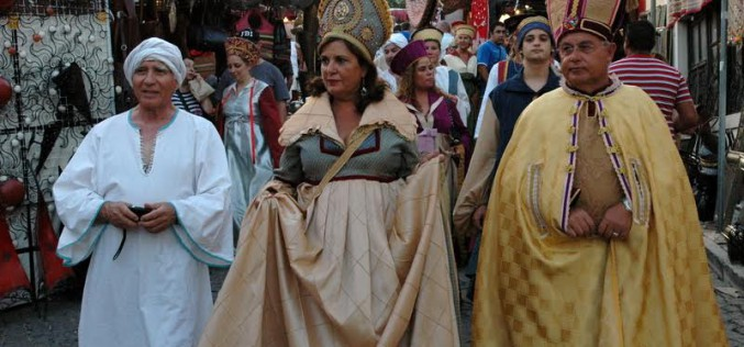 Silves busca voluntarios para su Feria Medieval