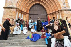 Silves inicia los preparativos para su Feria Medieval