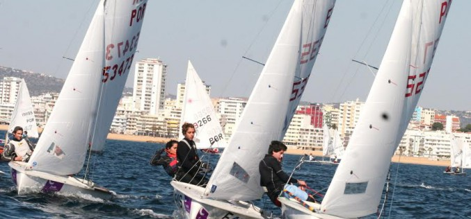 Llega al Algarve el 42º Torneo Internacional de Vela de Carnaval