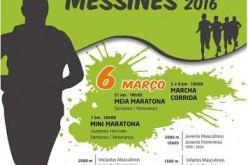 El III Gran Premio de Atletismo Carlos Calado llega a Messines