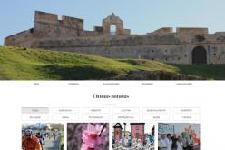 Castro Marim renueva su web