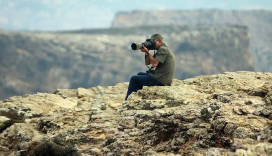 Sagres se prepara para su Festival de Observación de Aves y Actividades de Naturaleza
