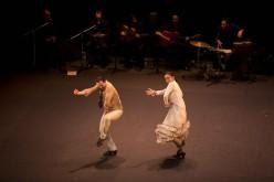 Faro baila flamenco