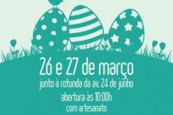 La Feria de Pascua llena de magia Altura