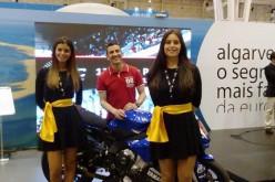 Los pilotos Miguel Praia y Miguel Oliveira, juntos en las 12 Horas de Portimao