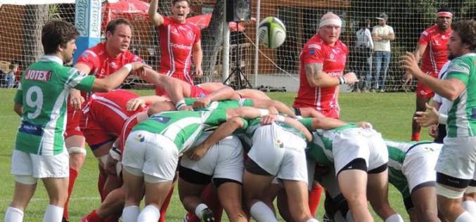 El Festival de Rugby del Algarve aterriza en Vilamoura