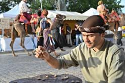 De ruta por el patrimonio árabe del Algarve