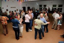 Castro Marim baila a los Sones del Acordeón