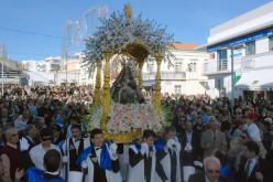 Un viaje por la historia de la Fiesta de la Madre Soberana