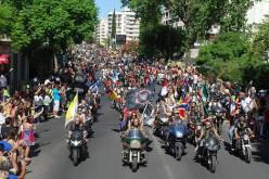 La mayor concentración motera llega a Faro en sólo tres meses