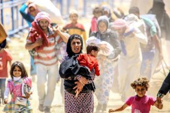 Loulé aborda en una ponencia la situación de los refugiados