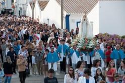 Música, danzas tradicionales y procesiones, en Altura