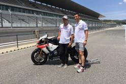 El Parkalgar Racing Team prepara las 12 Horas de Portimão