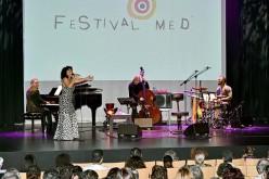Shantel y Selma Uamusse cierran el cartel del Festival MED