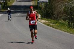 'Peregrino Algarvio' representa a Castro Marim en el Campeonato Europeo