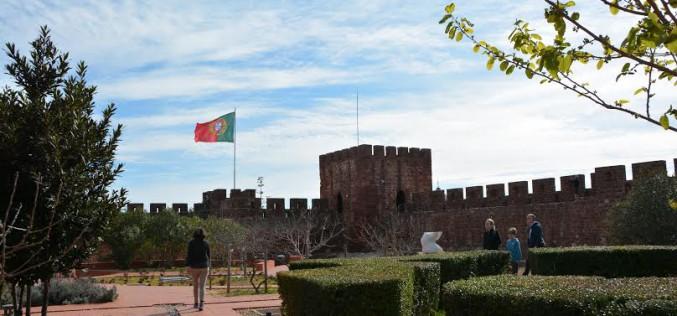 Silves celebra el Día de los Castillos