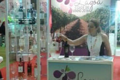 Lagoa presume de vinos en la Feria Nacional de Agricultura