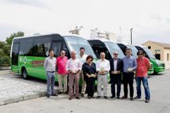 Loulé mejora su servicio de transporte urbano