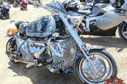 Éxito rotundo de la 35ª Concentración Internacional de Motos de Faro