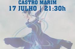 Gala de Danza este domingo en Castro Marim