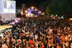 Loulé se convierte en la capital de la música con su Festival MED