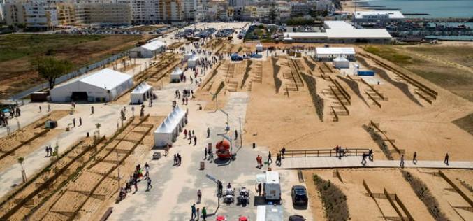 Los resultados de la Semana de la Naturaleza del Algarve se conocerán el día 12