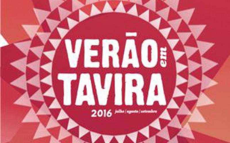Amplia programación cultural en Tavira durante todo el verano