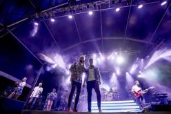 Expensive Soul pone música a la segunda noche del Festival del Marisco